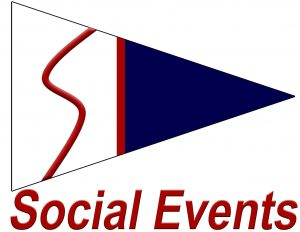 Social Events Sign