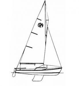 Rhodes 19 Fleet 49 - ABOUT - Skidaway Island Boating Club,
