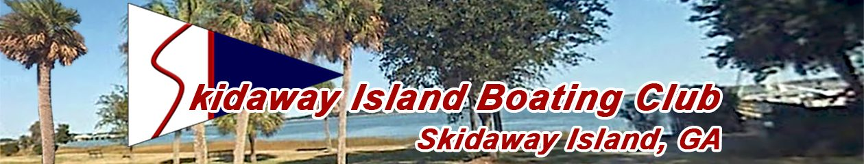 "Skidaway Island Boating Club, ""SIBC"""
