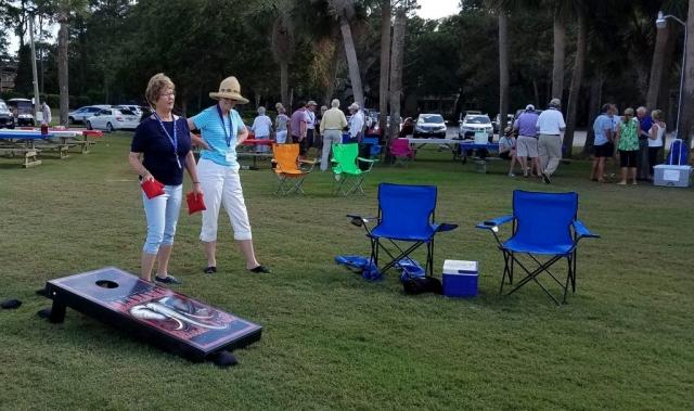 SIBC at play, Games Day 5.23.2017