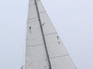 2017 Hook Ocean Race
