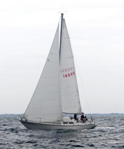 Hook at Sea 2017