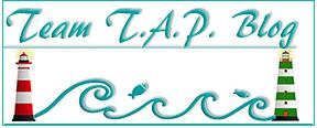 Team TAP Blog