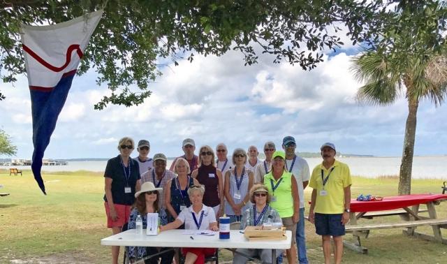 Volunteers, Games Day, SIBC, 5.18.2017